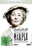 Agatha Christie: Marple - Staffel 2 [2 DVDs]