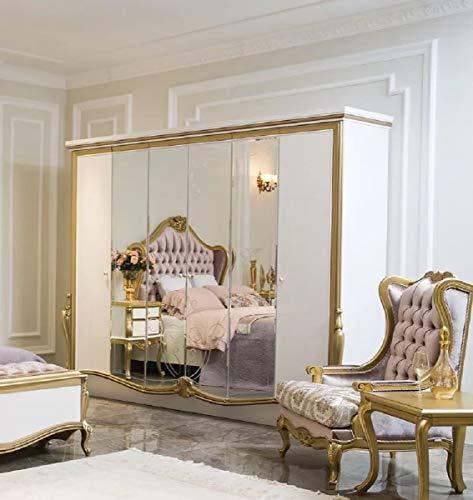 Muebles Barrocos Dormitorio muebles barrocos  Marca Casa Padrino