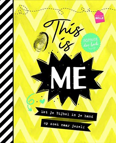 This is me!: Met je Bij bel in je hand op zoek naar jezelf