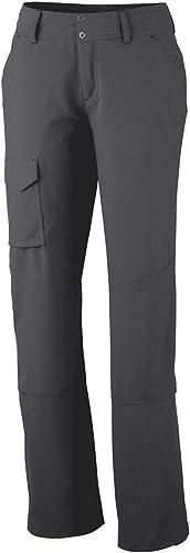 Columbia Pantalon, argent Ridge, Femmes