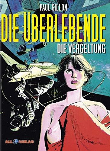 Die Überlebende 3 (All-Verlag): Die Vergeltung