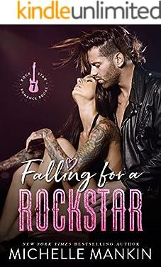Falling for a Rockstar: 7 Rockstar Romances