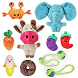 10 Pack Puppy Toys, Puppy Teething Chew Dog Toys, Puppy...