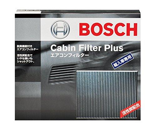 Preisvergleich Produktbild Bosch 1987432598 Filter Aktivkohle