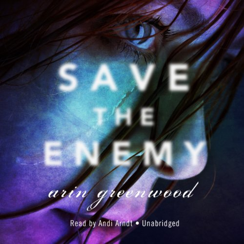 Save the Enemy audiobook cover art