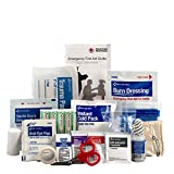 Xpress First Aid 71 Piece Refill Pack...