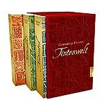 Tintenwelt-Schuber: Die ersten drei Bände im Taschenbuch-Schuber (Tintenwelt-Trilogie)