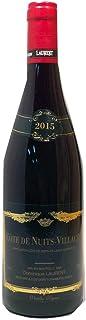 ドミニク ローラン コート ド ニュイ ヴィラージュ 2015年 [ NV 赤ワイン ミディアムボディ フランス 750ml ]