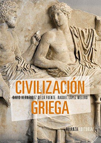 Civilización griega (Libro Univ.- Manuales)