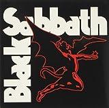 Magnet Metal Black Sabbath