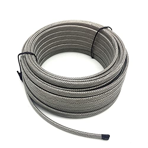 Heating-Cable-Snow-Melting-Wires Low Temperature Self Regulating 220V Water Pipe Freeze Protection Roof Deicing Heat Cable