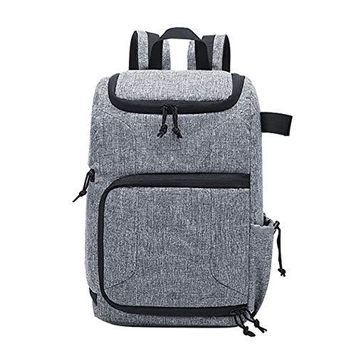 JTYX Batik Canvas Photography Bag Waterproof Anti-Theft Camera Bag SLR Digital Shoulder Bag Lens Storage Bag