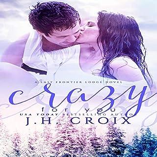 Crazy for You  cover art