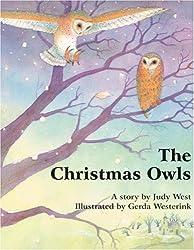 The Christmas Owls