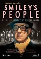 Smiley's People [DVD] [Import]
