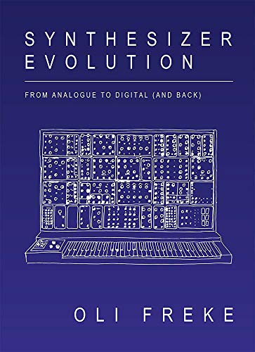 Synthesizer Evolution: From Analogue to Digital and Back