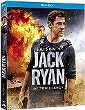 Jack Ryan de Tom Clancy-Saison 1 [Blu-Ray]