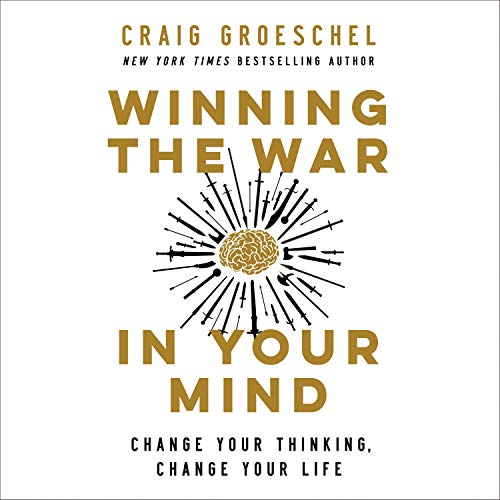 Winning the War in Your Mind cover art