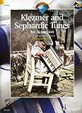 Klezmer and sephardic Tunes–Partituras para Acordeón]
