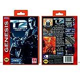 T2: Terminator 2: Judgement Day | Sega...
