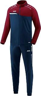 JAKO Herren Trainingsanzug Polyester Competition 2.0