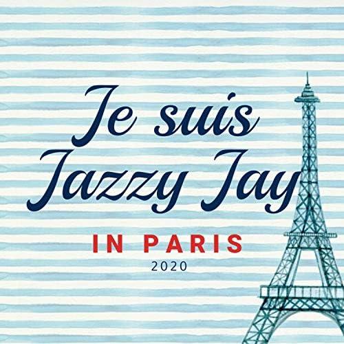 Jazzy Jay