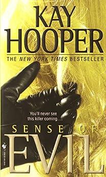 Sense of Evil: A Bishop/Special Crimes Unit Novel (Evil Trilogy Book 3) by [Kay Hooper]