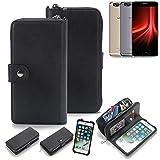 K-S-Trade® For UMIDIGI Z1 Mobile Phone Case & Wallet