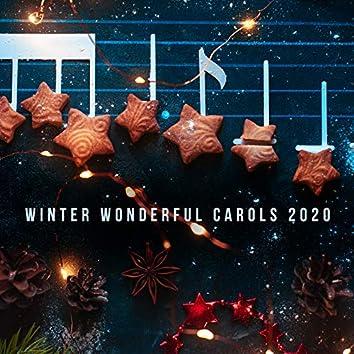 Winter Wonderful Carols 2020