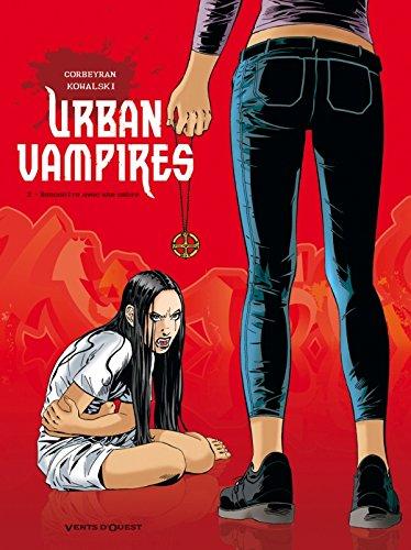Urban Vampires - Tome 02: Rencontre avec une ombre