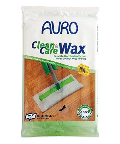 AURO Clean und Care Wax 10 Stk.