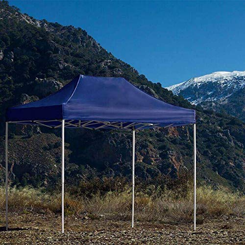 Regalos Miguel - Carpas Plegables 3x2 - Carpa 3x2 Eco - Azul...