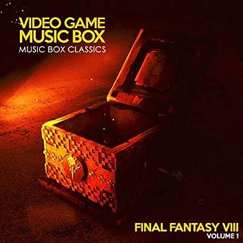 Music Box Classics: Final Fantasy VIII, Vol. 1