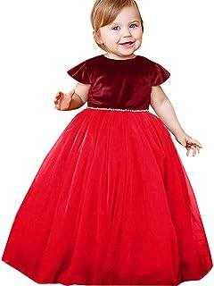 キッズドレス Yochyan 子供 フォーマルドレス 子供服 女の子 可愛い キュート ノースリーブ ドレス おしゃれ ファッション コットン メッシュ パッチワーク 誕生日 結婚式 カジュアル パーティードレス プリンセスドレス ワンピース