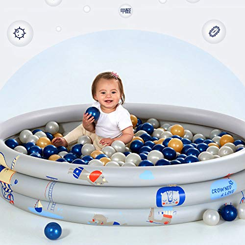 Play Fence, Foldable Swimming Pool, Ocean Ball Pool, Environmental Protection PVC Material, Safe And Air-tight Indoor And Outdoor Toys, The Best Gift