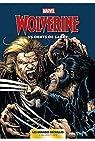 Marvel: Les Grandes Batailles  06 - Wolverine Vs Dents de Sabre par Panini