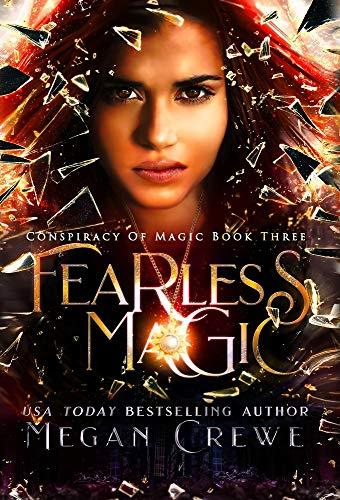 Fearless Magic (3) (Conspiracy of Magic)