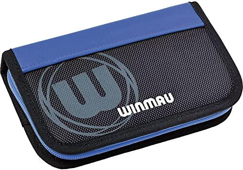 Winmau Urban Pro case Blue