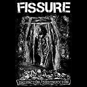 Salvación/Destrucción
