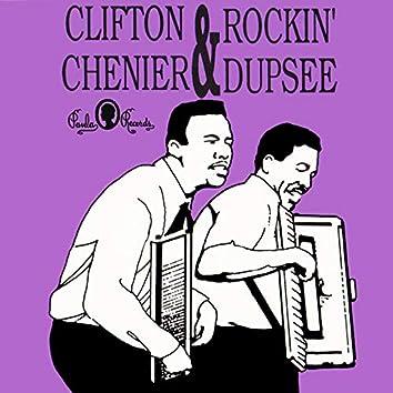 Clifton Chenier & Rockin' Dupsee