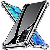 Kensou Cover Huawei P40 PRO Silicone, Custodia Huawei P40 PRO Silicone TPU Antiurto AntiGraffio...