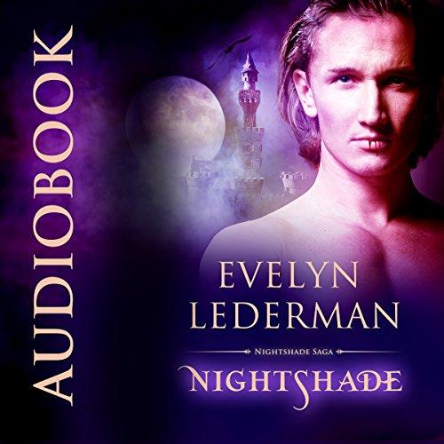 Nightshade: Nightshade Saga, Book 1