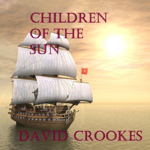 Children of the Sun audiobook cover art