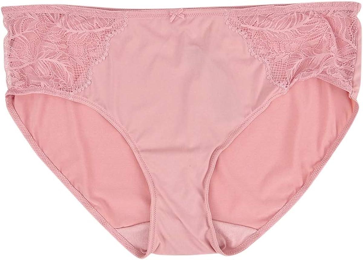 INC International Concepts Women's Plus Lace Trim Hipster Panty Underwear