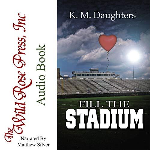 Fill the Stadium audiobook cover art