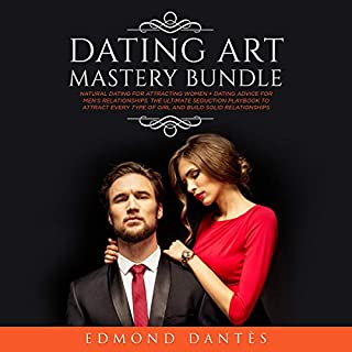 Dating Art Mastery Bundle cover art