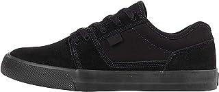 DC Tonik-Low-Top Shoes for Men, Zapatillas de Skateboard Hombre, Negro (Schwarz/BB2D), 38