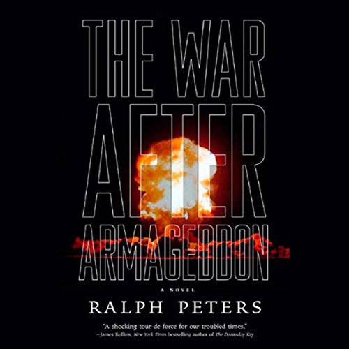 The War After Armageddon cover art