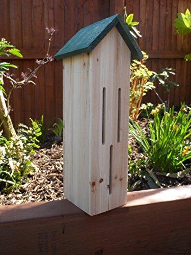 Roots & Shoots PMS groß Garten Schmetterling House W/und Farbe um Sleeve