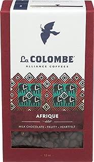 La Colombe Afrique Whole Bean Coffee, 12 Oz